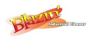 Blazin Industrial Cleaner