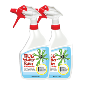 Bug Splatter Batter - Bug Stain Remover